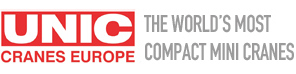 UNIC Cranes Europe | Mini Cranes | Crane Hire | Used Cranes
