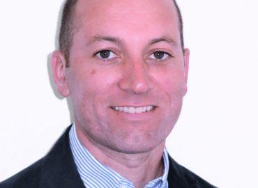 Thomas Méheust new UNIC Cranes Sales Manager